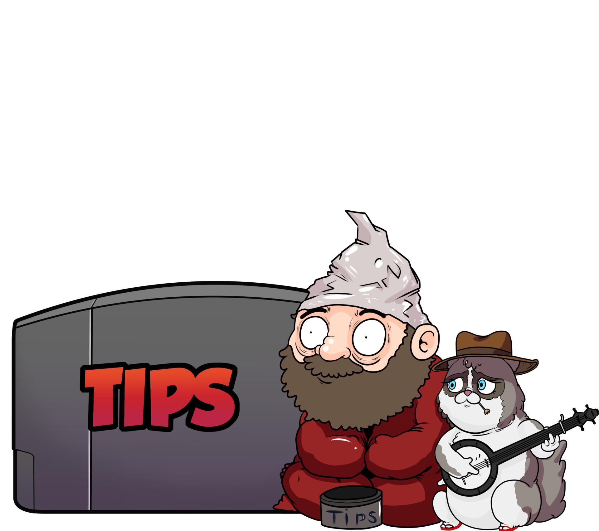 Justin eley tips