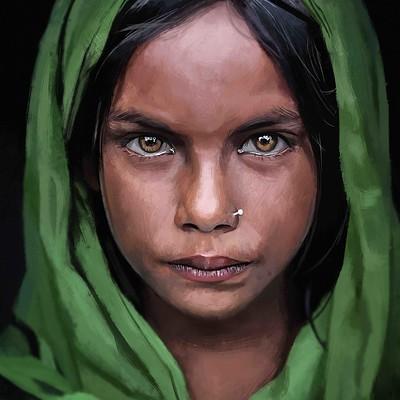 Mayank kumarr indian girl
