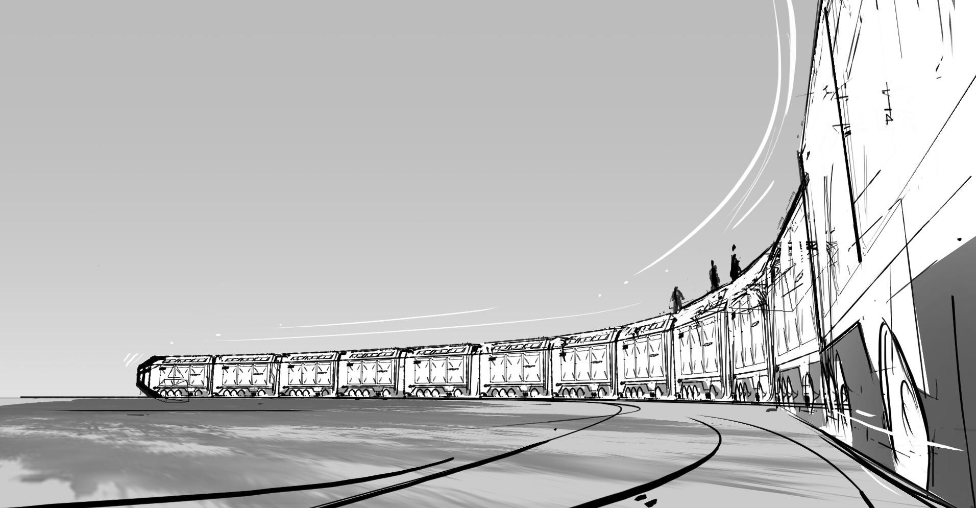 Henrik lundblx train storyboard 3a