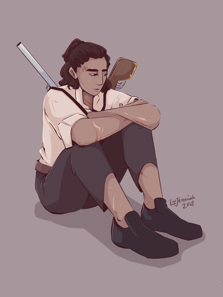 Edward (D&D Character)