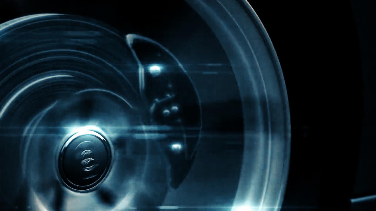 3D Car Composit