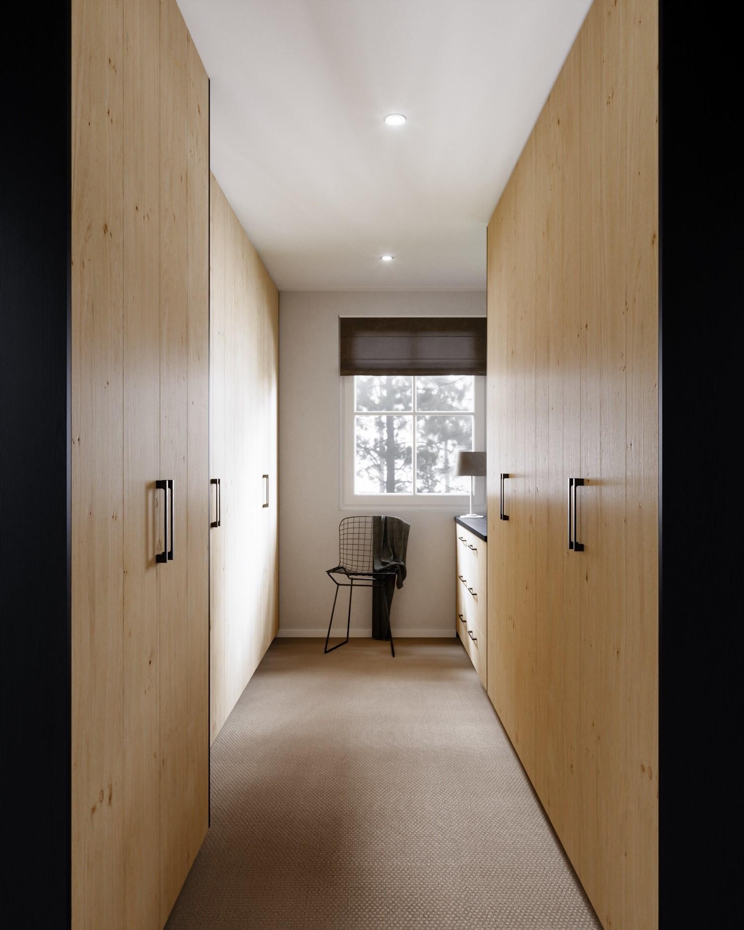 Inloopkast Walk In Closet.Thijs Van Velsen Walk In Closet