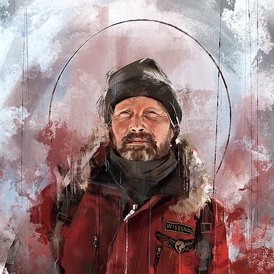 Claudia gironi arctic da scritte