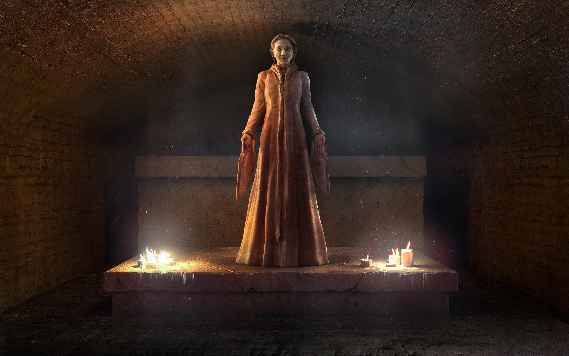 Kieran belshaw catelyn crypt v001