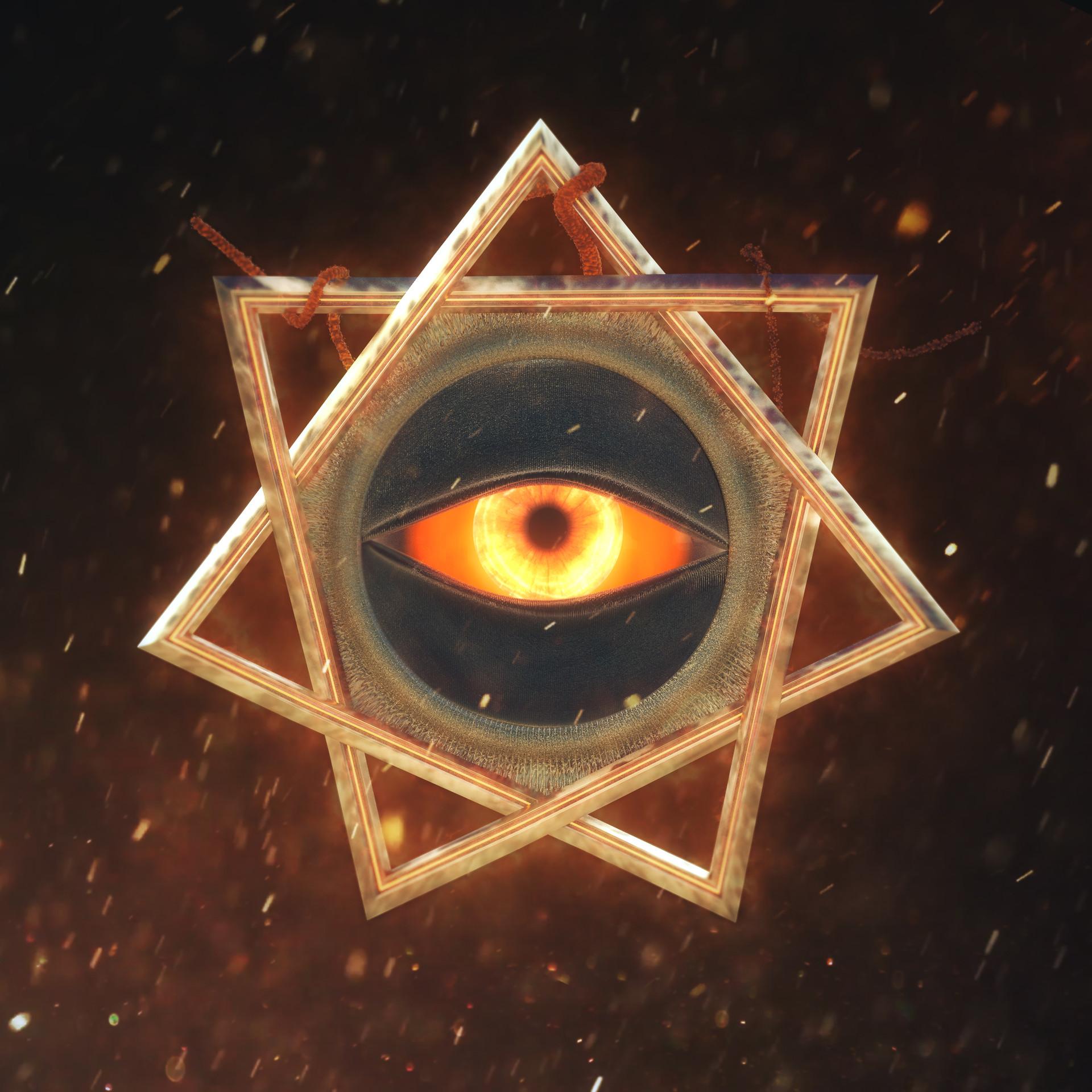 Zanin bakaran heptagramm