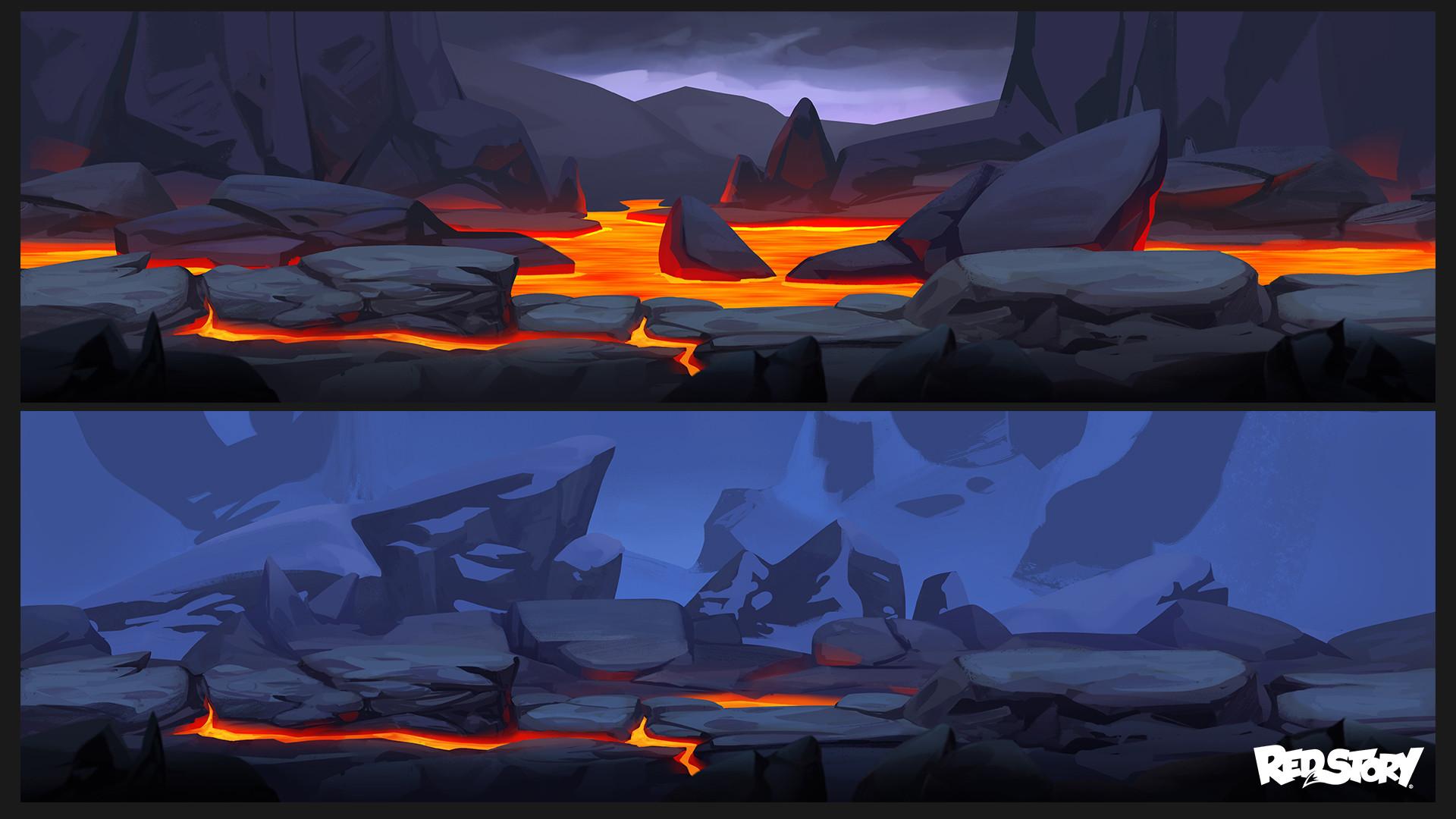 Dylan eurlings rs lava4