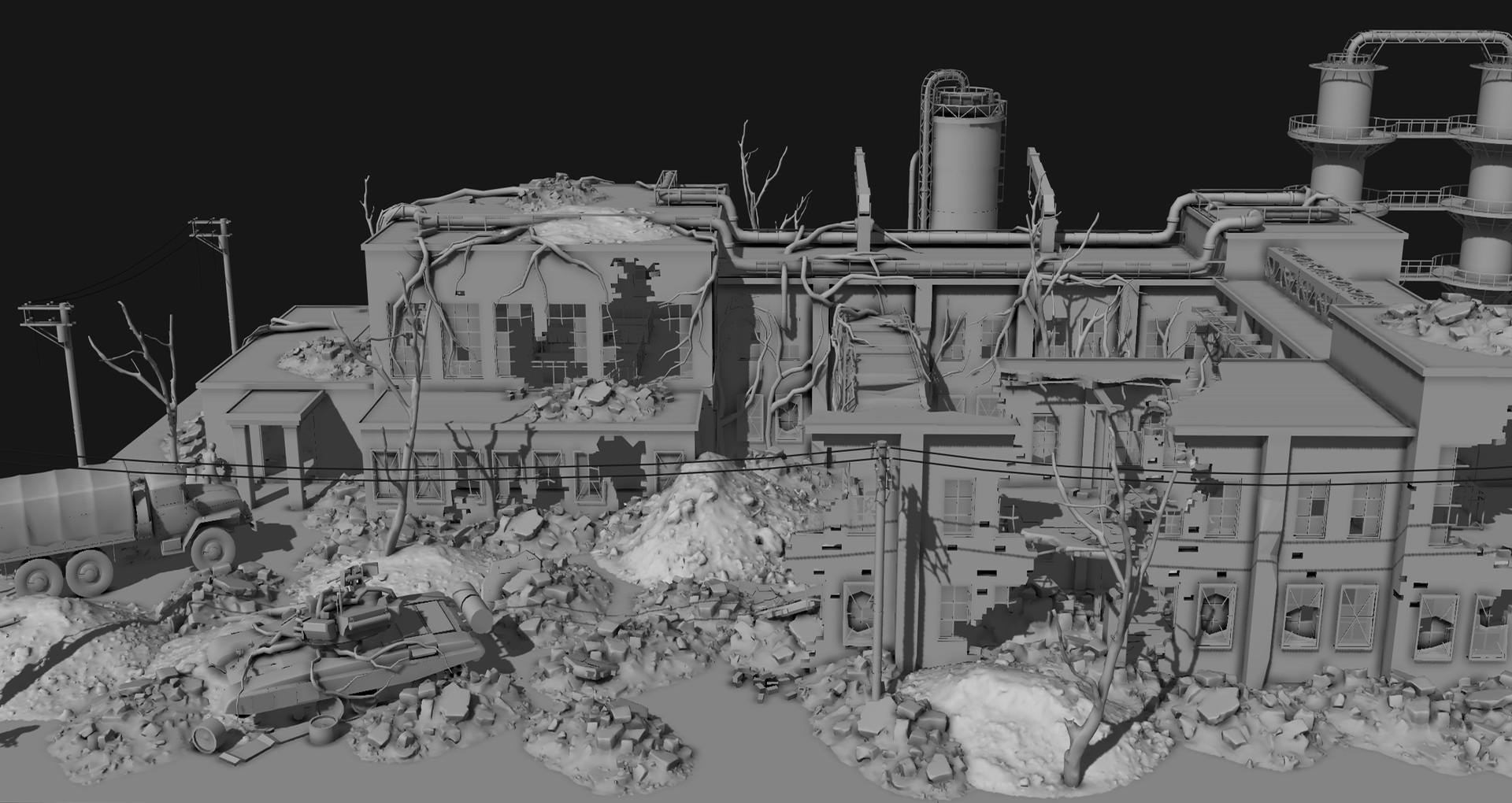 Robert max ramirez factoryscreenshots6
