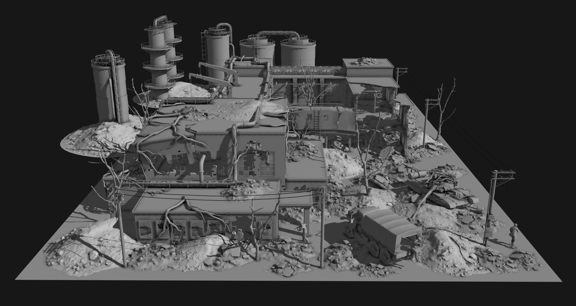 Robert max ramirez factoryscreenshots4