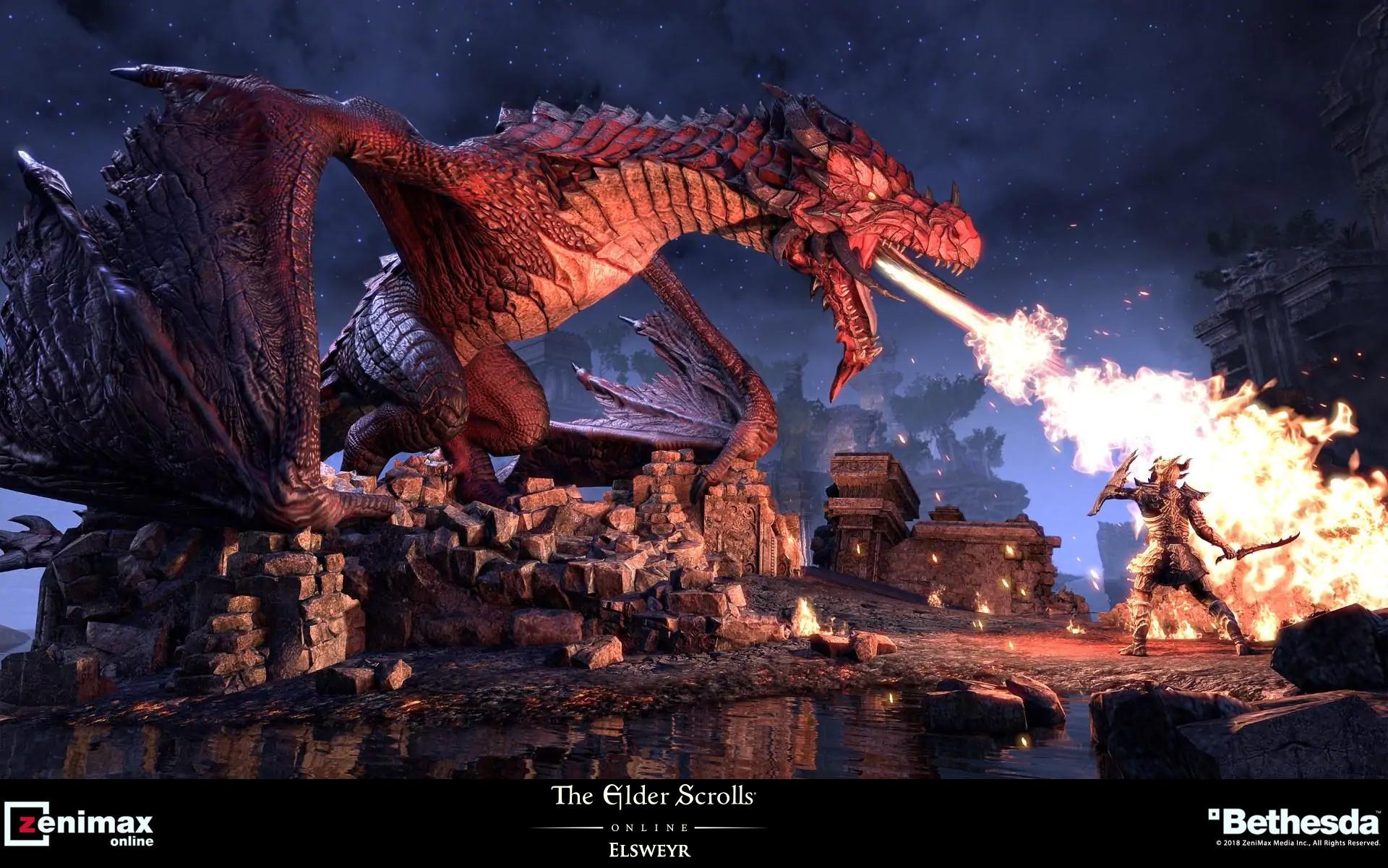 Ricardo graham reddragon realtime gamescreenshot01