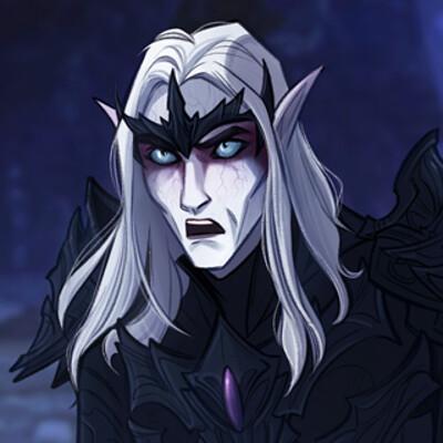 Shamine king eyebrows da