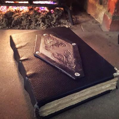 Peter burroughs medievalbookbinding