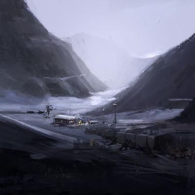 Tessa wessels dark river base 1