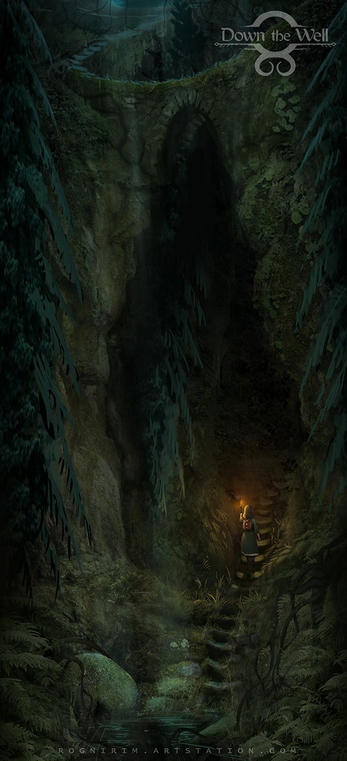 C levall open caverns 03
