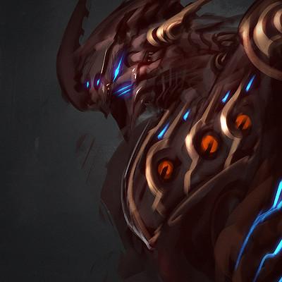 Benedick bana lance raider final lores