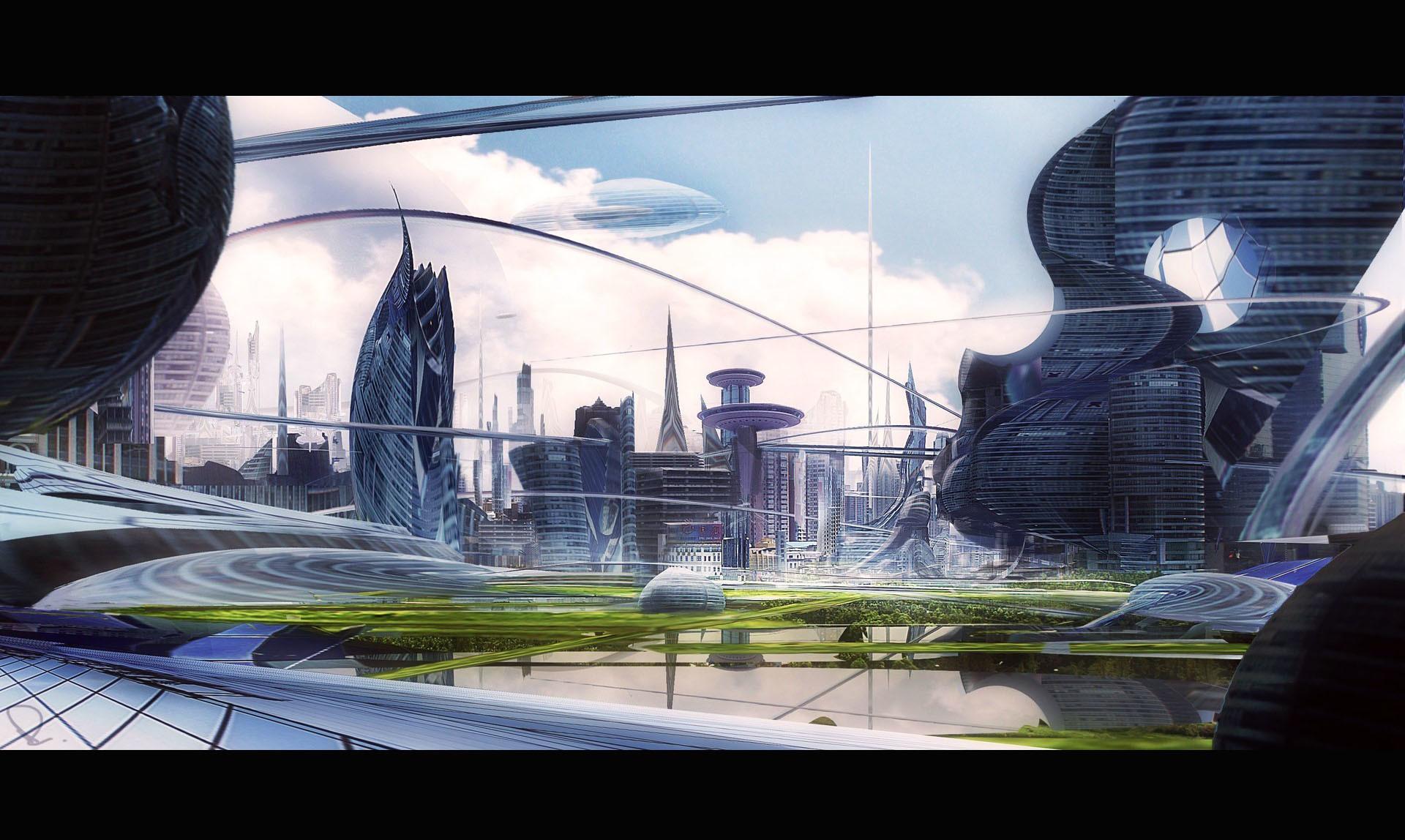 Marcin rubinkowski marcin rubinkowski glass city 4 1