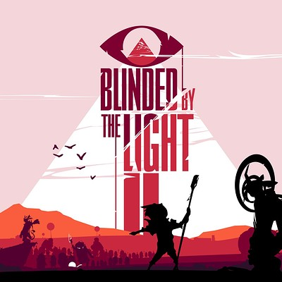 Bernd hollen blinded by the light 2 motion book2