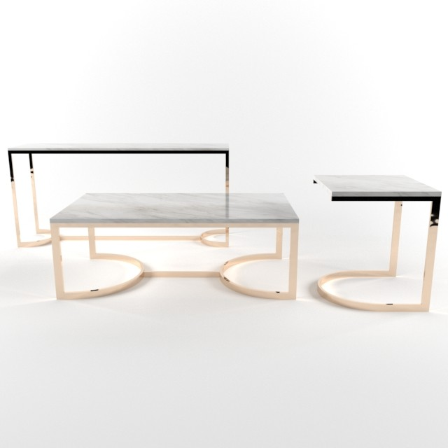 Marvin supan bernhardt blanchardt tables