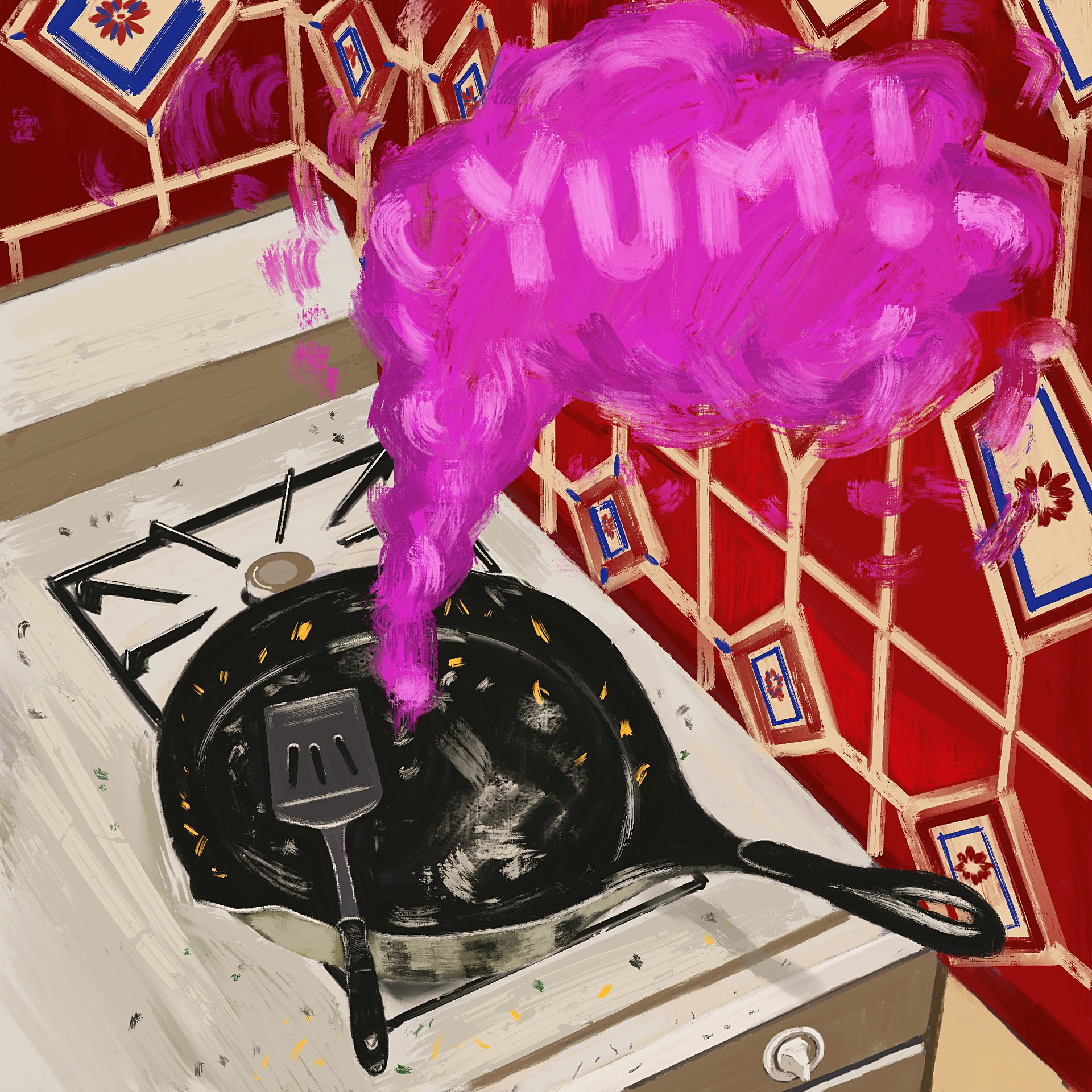 Moe murdock yummyeggs