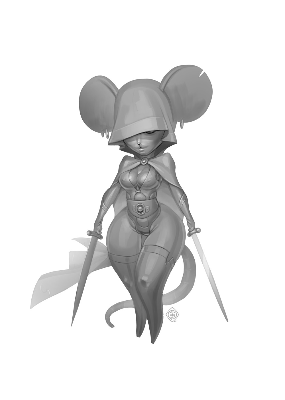 Andrey kamenov mousewarrior she 03