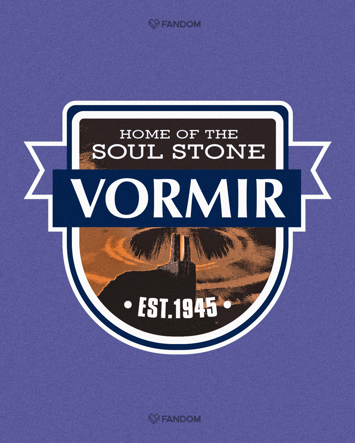 Vormir: Home of the Soul Stone