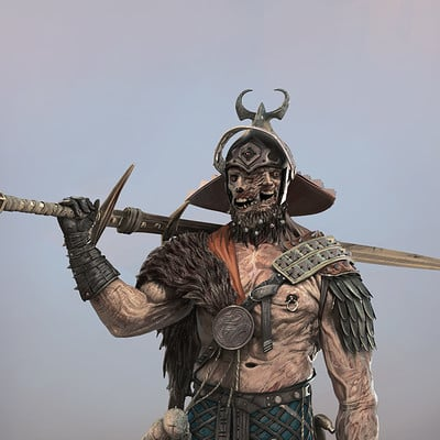 Sax irfan demon knight 2