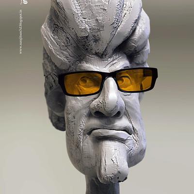 Surajit sen rocky speed sculpt surajitsen jan2019
