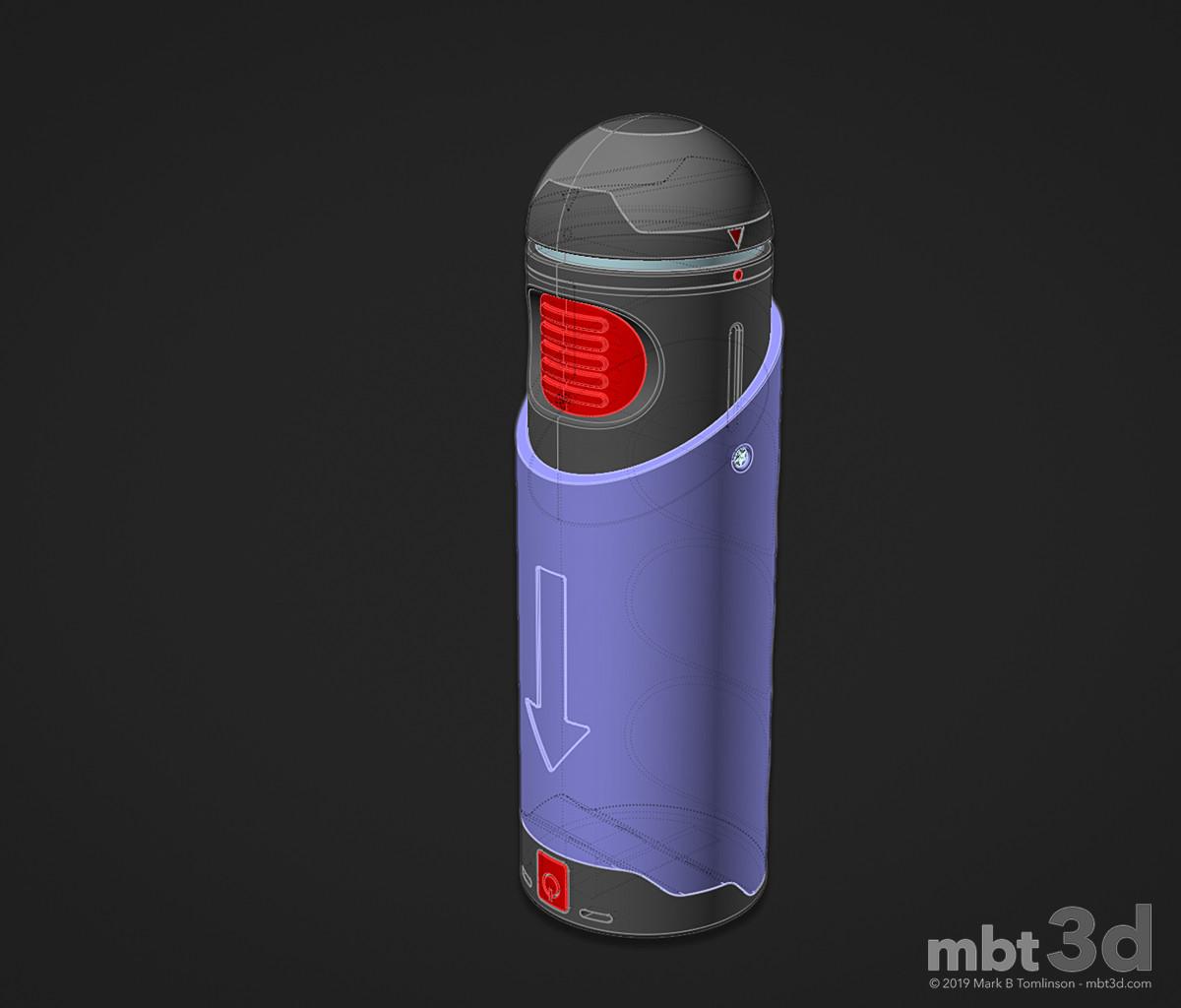 Power Plunger: Moi3d