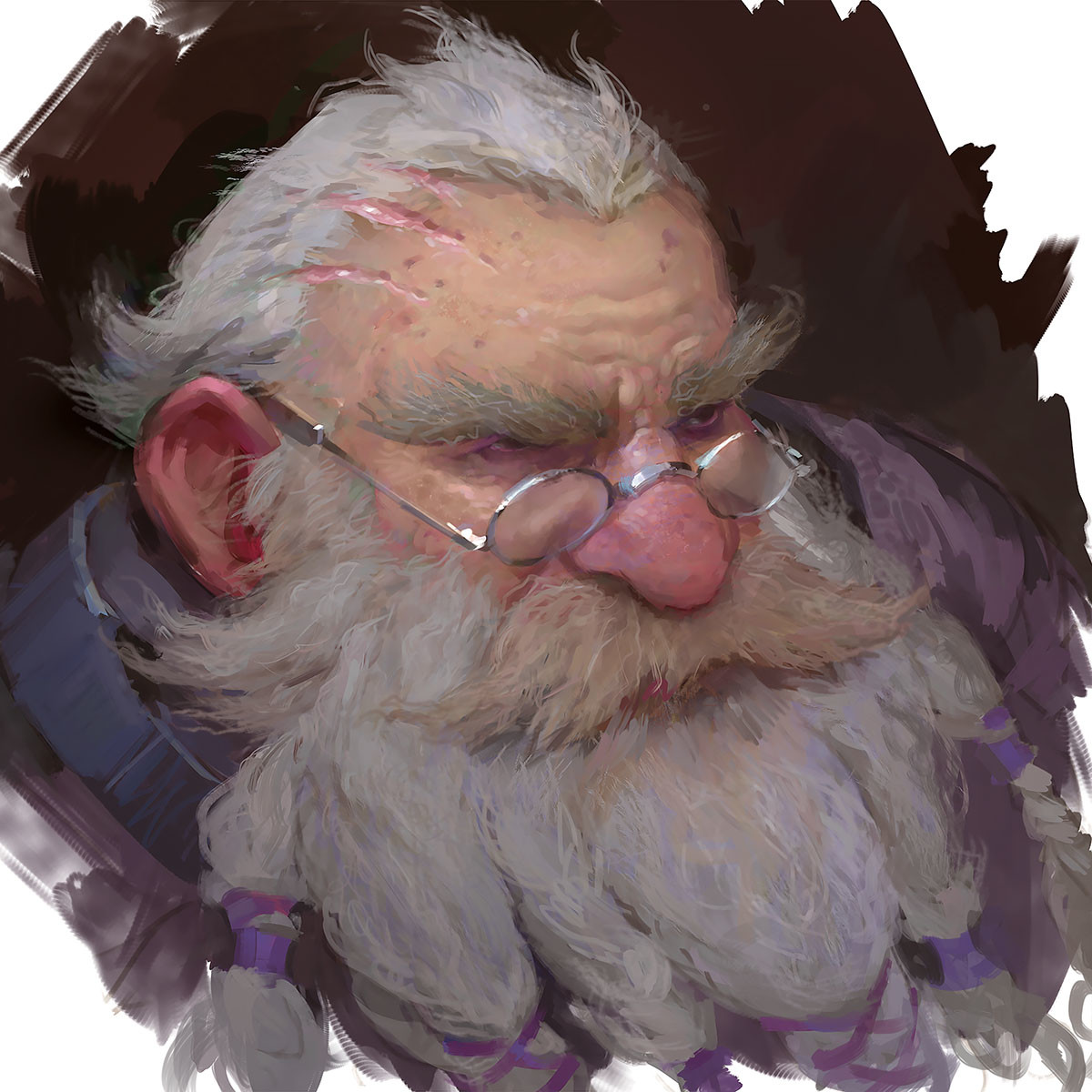 Clint cearley dwarf
