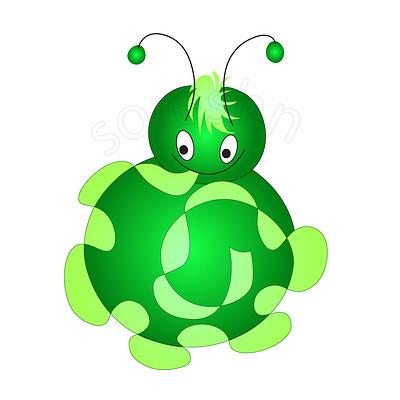 Mariia beliaeva caterpillar2