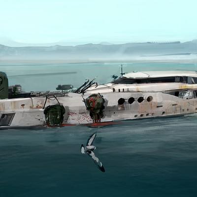 Tessa wessels monster yacht merged closer