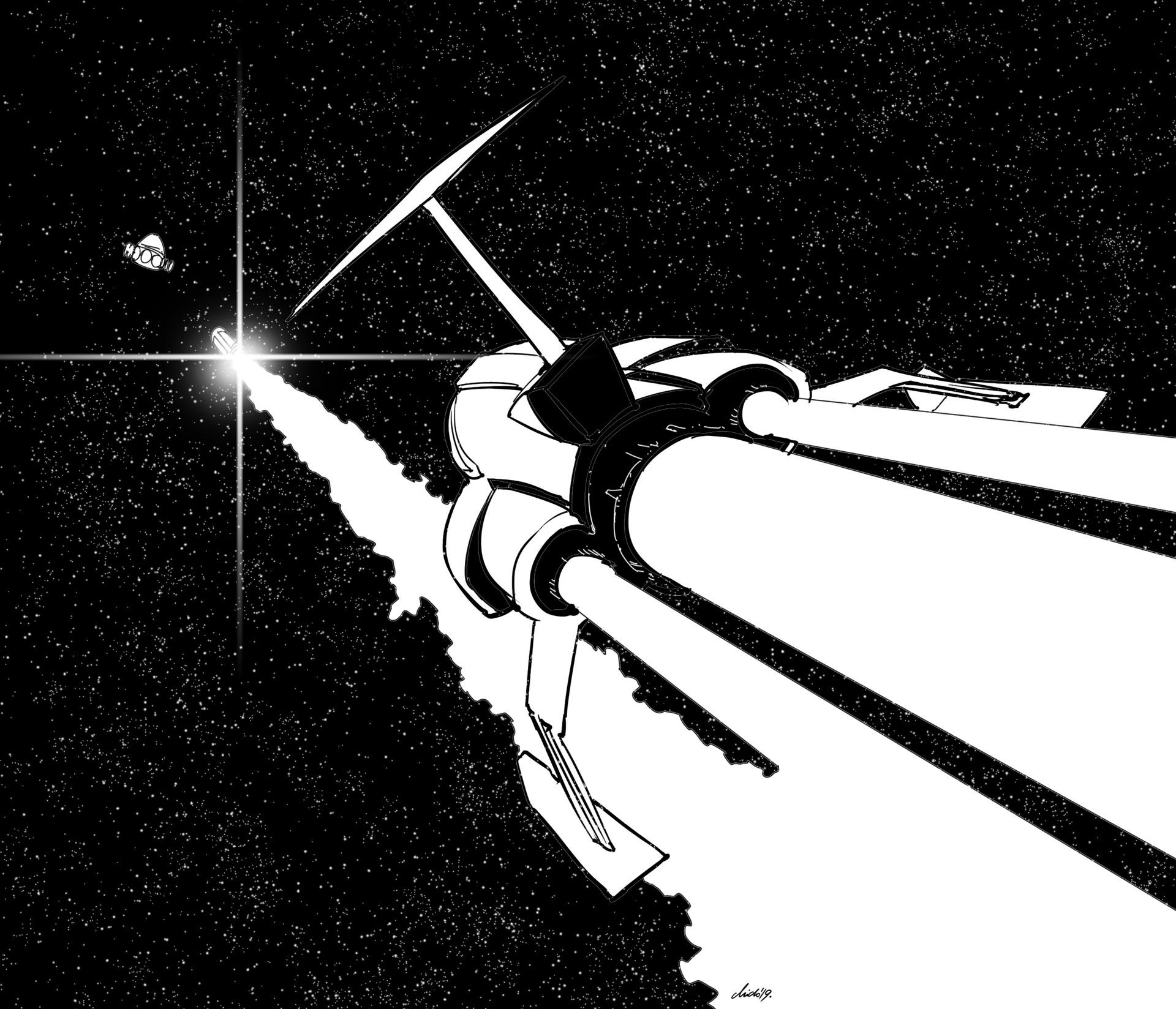 Midhat kapetanovic ufo interceptor