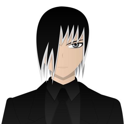 Davidson richetto boucher cyber punk character 01