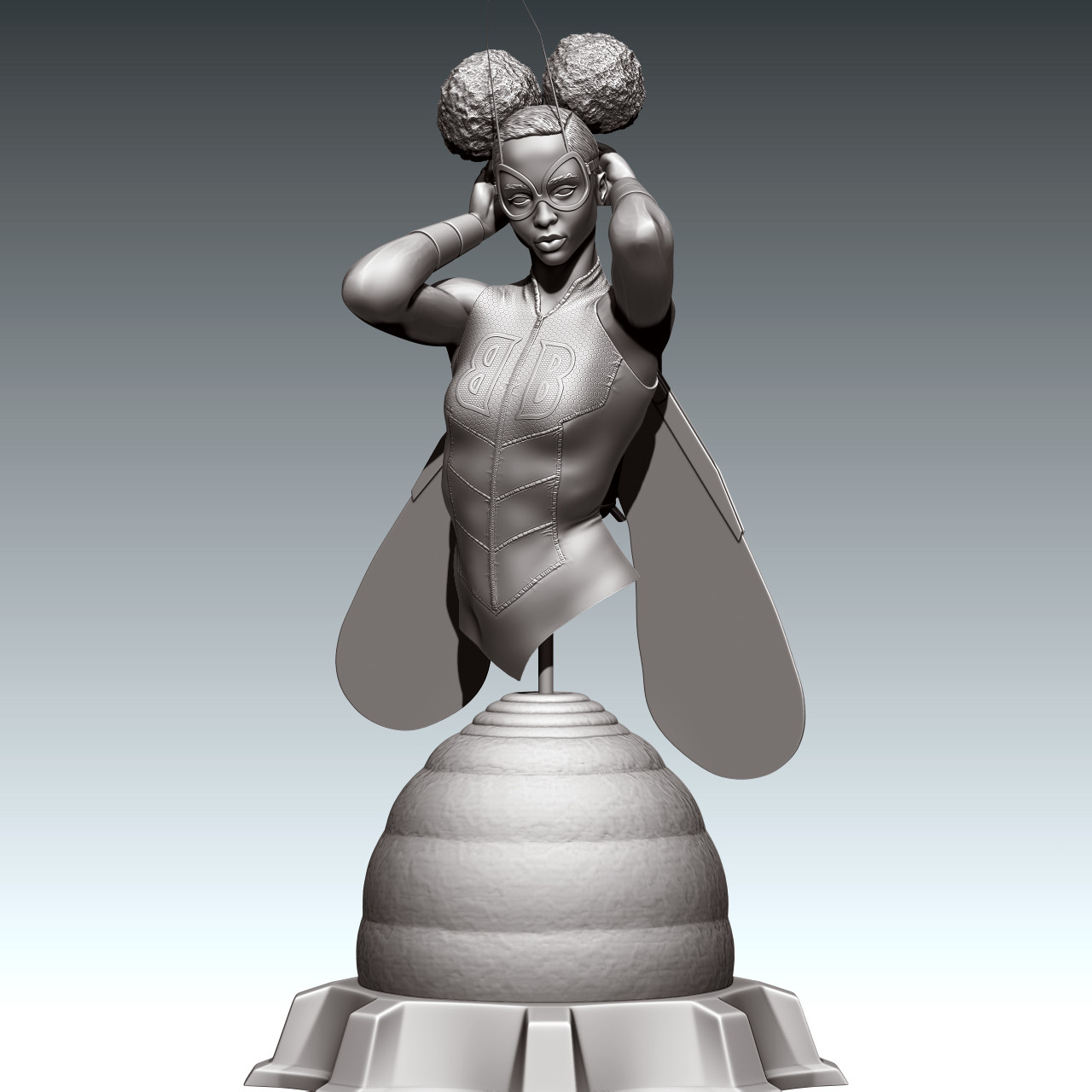 Ejay russell zbrush document2