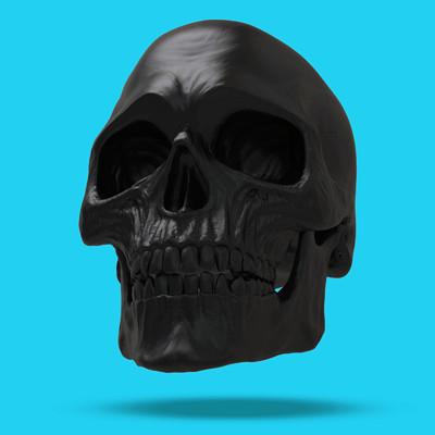 John branham skulls
