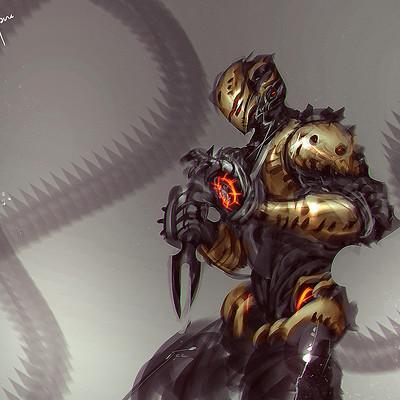 Benedick bana scorpiontail lores