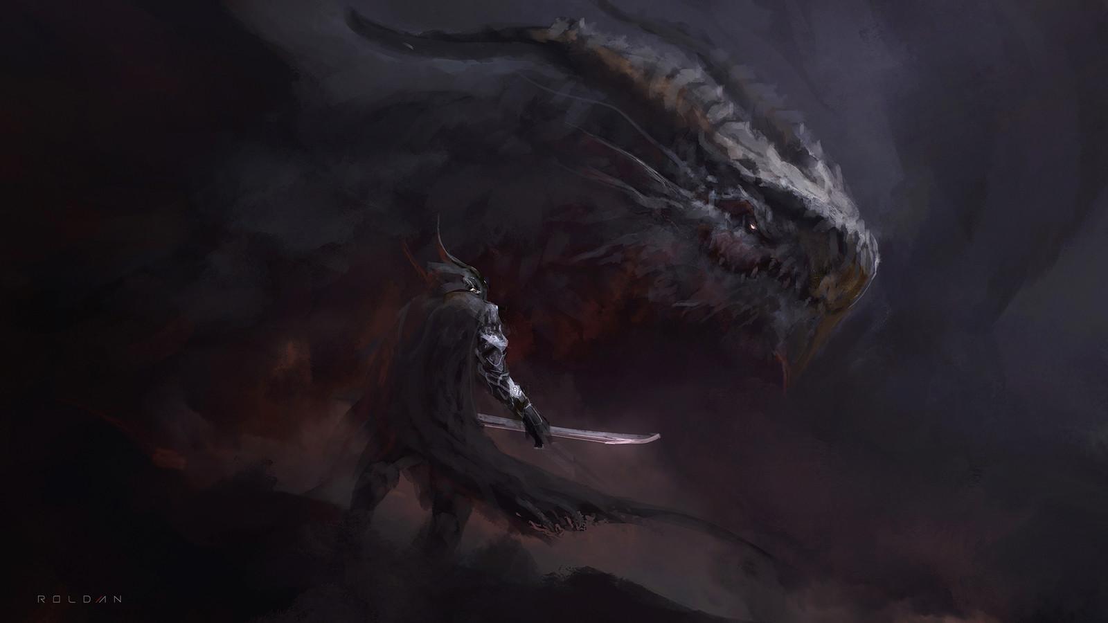 DW - Dragon