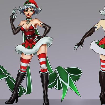 Megan sunnucks christmaseve3