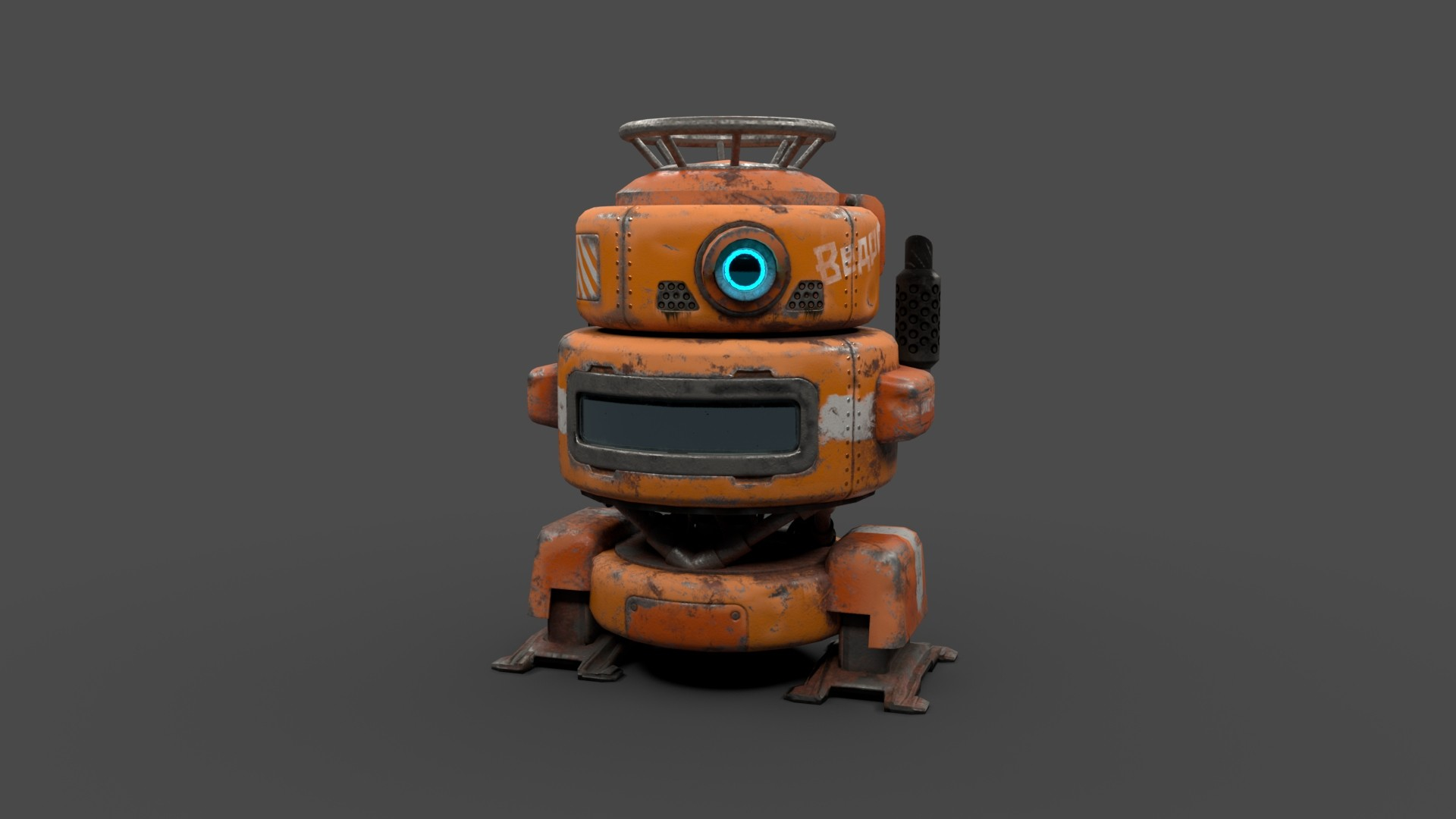 Iain gillespie quarrybot 01 1