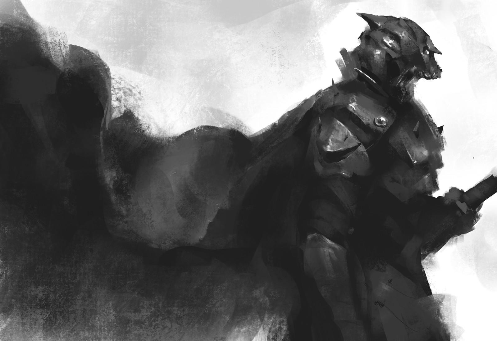 Anubis Knight