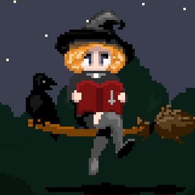 Alexandra vezhnovets witch name