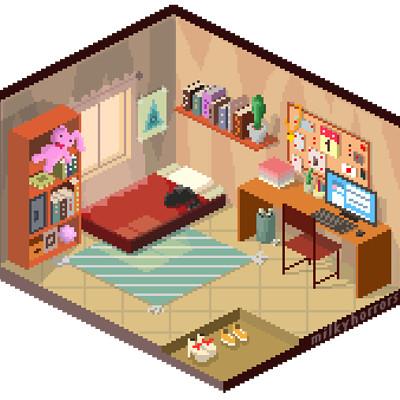 Alexandra vezhnovets room big name