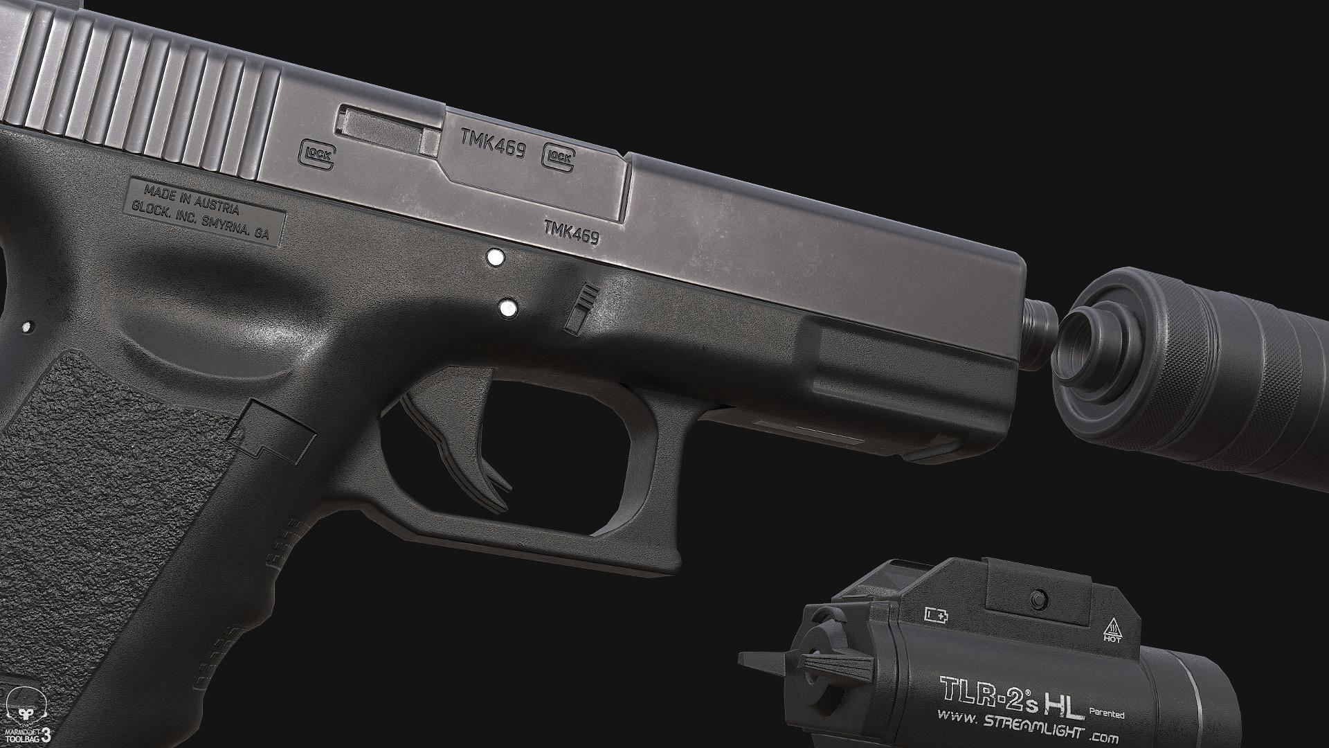 Keita tamura glock19 04