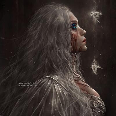 Nan fe pale enchantressffg