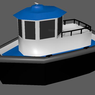 Joseph moniz tugboat001a