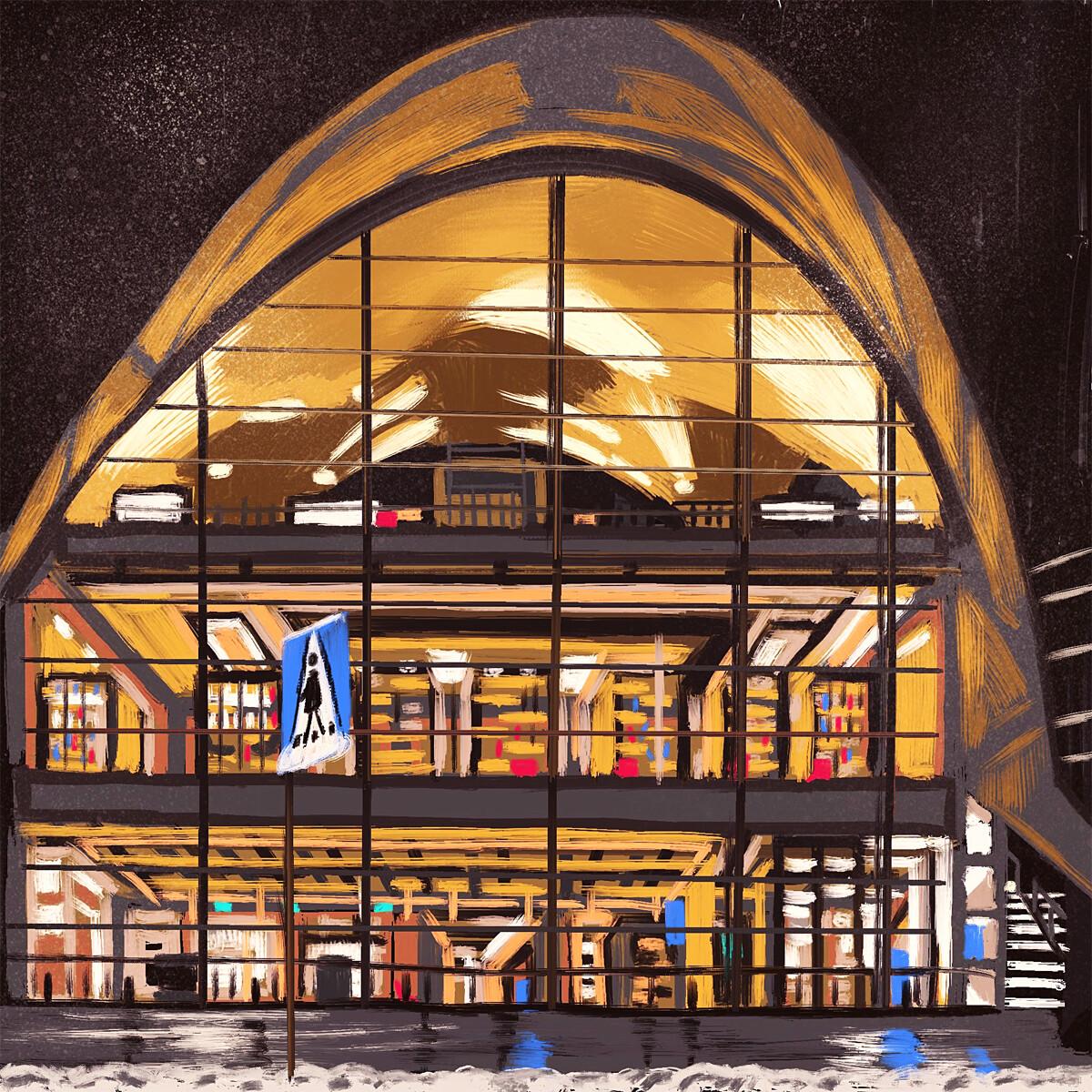 Moe murdock library lo res