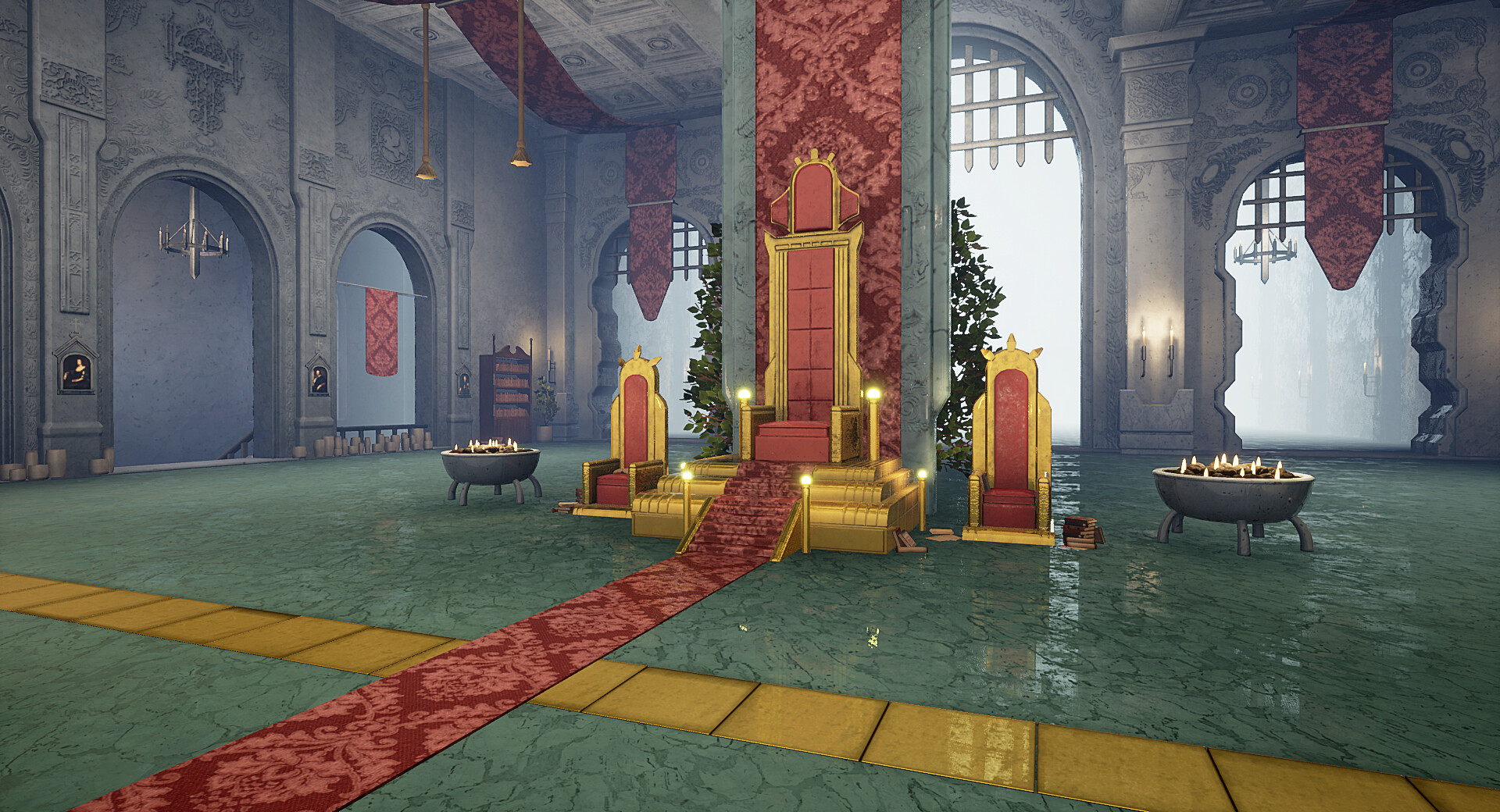 Axel loreman thronecloseup