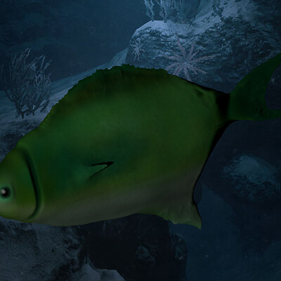 Tsang holun zb fish
