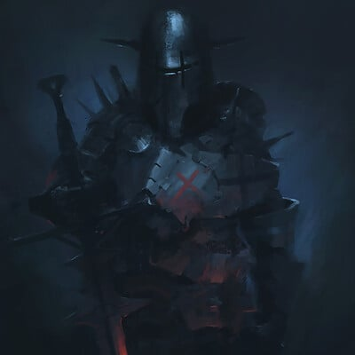 Rostyslav zagornov anotherknight