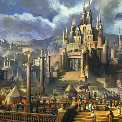 Ferdinand ladera palace