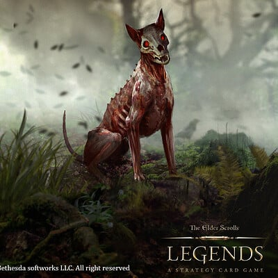 Camille alquier skinned hound final approved